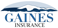 Gaines Insurance Roseville Logo