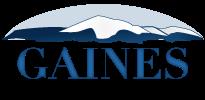 Gaines Insurance Roseville Logo